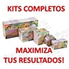 Kits Completos de Alcachofa