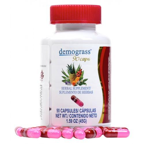 Demograss Clasico con 90 Capsulas