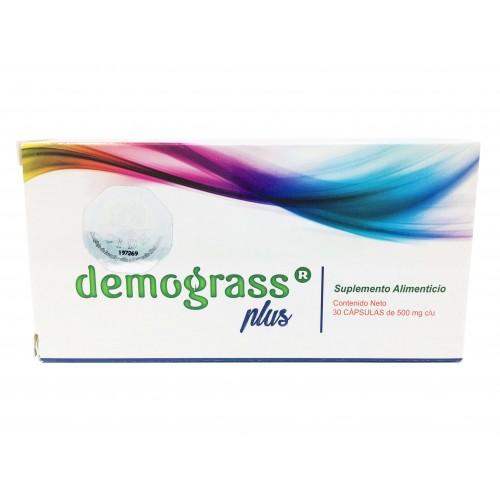Demograss Plus la Formula ORIGINAL Reforzada