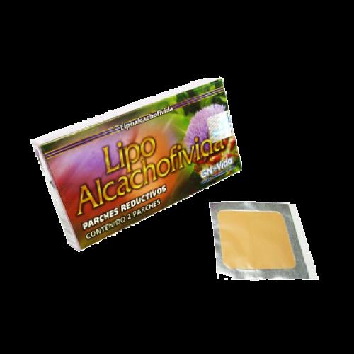 Parches Cosmeticos de Alcachofa