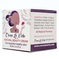Crema La Niche 100% Natural para Manchas en La piel