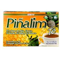 Pinalim Te Organico Detox Limpieza GN+Vida