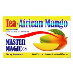 Te Mango Africano Master Magic