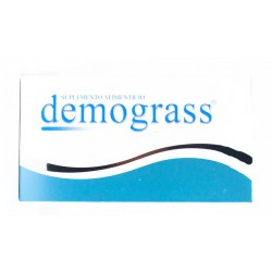 Demograss Plus para 10 Dias