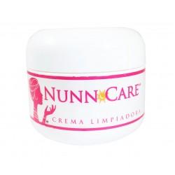 Nunn Care Crema Limpiadora