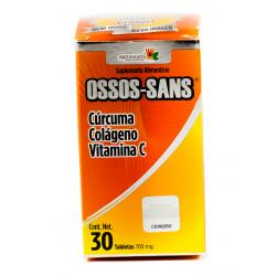 Ossos Sans para el Dolor de Artritis