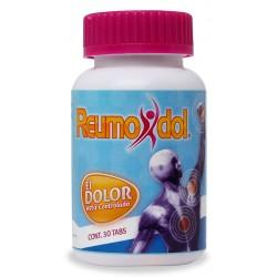 ReumoDol 100% Natural para Dolor e Inflamacion