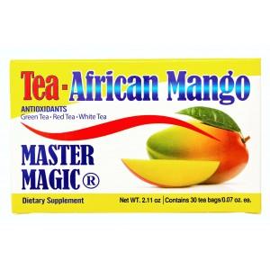 Te Mango Africano Master Magic