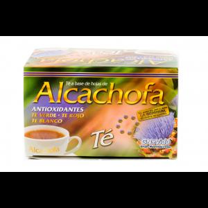 Te de Alcachofa Perdida de Peso