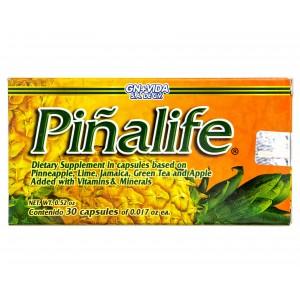 Pinalim Capsulas GN+Vida