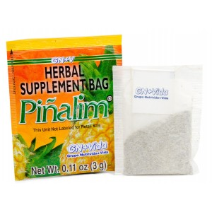 Pinalim Te de Pina Organico GN+Vida