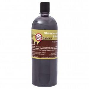 Yeguada la Reserva Shampoo 33.8 Oz (1L) Previene Perdida Prematura de Cabello