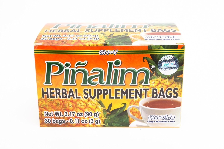 Pinalim Tea GN+Vida Free Ship in USA Just $8.99 or Less
