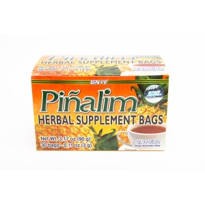 Pinalim Tea GN+Vida