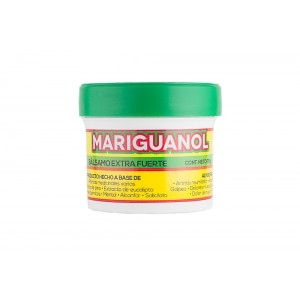 Mariguanol Pain Relief Cream in USA