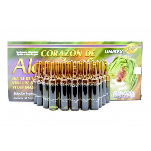 Alcachofa side effects